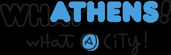 WhatAthens Logo